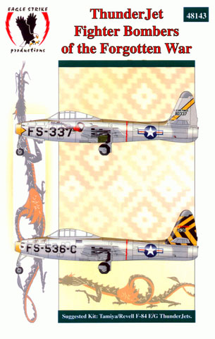 Thunderjets Fighter Bombers Of The Forgotten War Review By