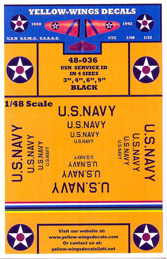 Black And White Us Navy Identification Titles Decal Review